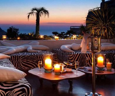 Top 5 sensational sunset spots on Ibiza - A Luxury Travel Blog   Travel   Scoop.it