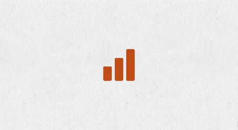 Typologie des utilisateurs selon les médias sociaux [infographie] | Chalifour, Québec | Quand la communication passe au web | Scoop.it