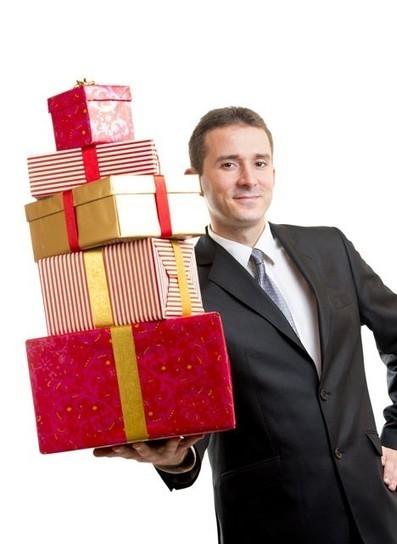 PME: lestroisquarts des bénéfices reversés aux salariés selon l'ATH | Fiscalité Actualités | Scoop.it