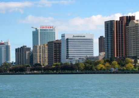 Olympic dreaming: Could Detroit ever host the games? | AP Human Geography | Scoop.it