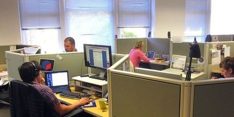 Votre patron vous harcèle ? Il existe un manuel pour lui pourrir la vie - metronews | RH EMERAUDE | Scoop.it