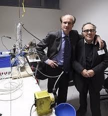 Rossi's cold fusion reactor achieves 15 kW for 18 hours | An Electric World | Scoop.it