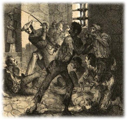 Atrocidades y canibalismo durante la Primera Guerra Carlista en Beceite (Teruel) | HISTORIA | Scoop.it