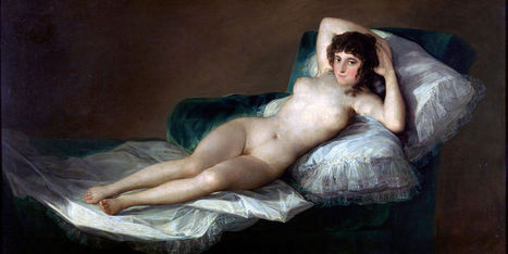 Classic Art Has Never Been So Dirty (NSFW) | Xposed | Scoop.it