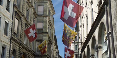 Why Switzerland Has Some Of The Happiest, Healthiest Citizens In The World | This Gives Me Hope | Scoop.it