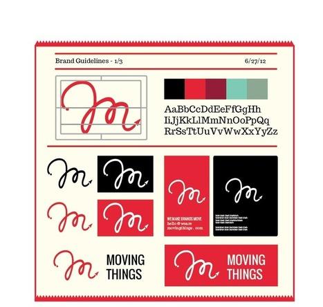 Moving Things | Designer's Design | Scoop.it