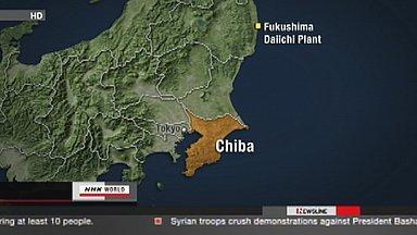 [Eng] Les préfectures de Chiba et Tochigi testent les traces de césium sur le riz | NHK WORLD English | Japon : séisme, tsunami & conséquences | Scoop.it