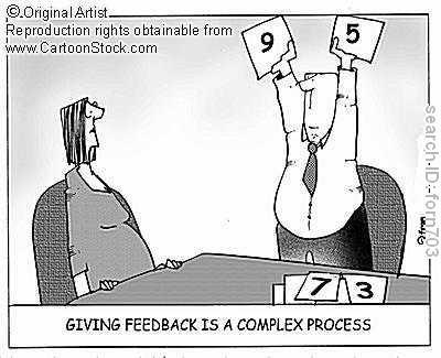60% of Employees Haven't Gotten Useful Feedback From Boss in 6 Months | Formazione e Coaching | Scoop.it