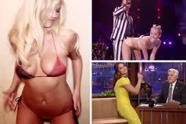 Twerk or treat! A 3am Halloween special - Miley Cyrus, Kelly Brook and Rihanna - Sexy Balla | News Daily About Sexy Balla | Scoop.it