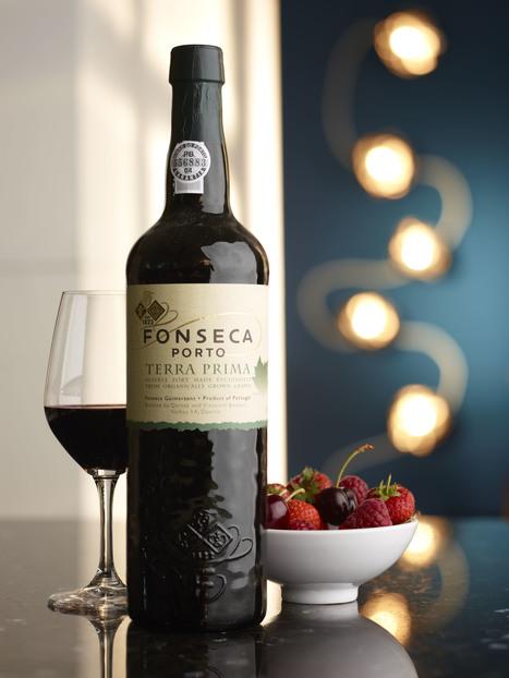 Facebook | Wine and Port Wine Trends | Scoop.it