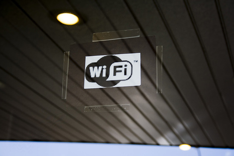 Why Isn't Wi-Fi Better? | Entrepreneurship, Innovation | Scoop.it