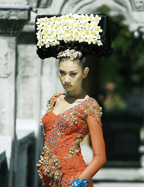 Who are you looking looking at? | Bali Style | Scoop.it