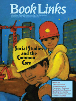 Best Books for Public Libraries and School Libraries - Book Reviews from the ALA | Booklist Online | Selection Tools | Scoop.it