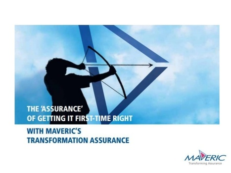 Maveric- A Lifecycle Assurance and Software Testing Company | Software Testing | Scoop.it