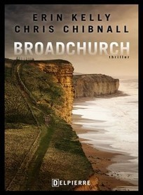 Avis sur le livre Broadchurch (2014) par OhDesBooks - SensCritique | J'écris mon premier roman | Scoop.it