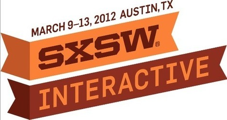 What Is SXSW's Favorite Topic? : The Scoop.it Team Will Find Out | subhramanyu | Scoop.it