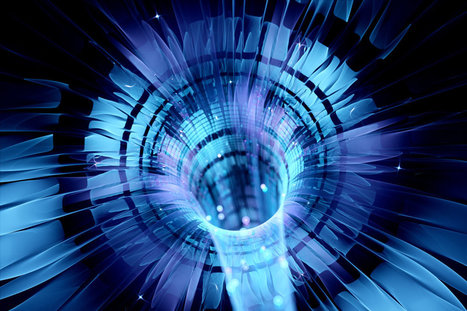 Scientists shatter distance record for teleporting quantum data | Innovation Cultures | Scoop.it