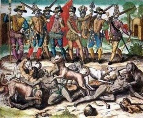 8 Myths and Atrocities About Christopher Columbus and Columbus Day   Indian Country Today   Kiosque du monde : Amériques   Scoop.it
