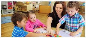 Get Free from Tensions with Parramatta Childcare centre   Best Child care services for your children in New castle   Scoop.it