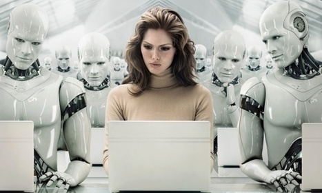 Beware the rise of the digital oligarchy | Guardian | The Programmable City | Scoop.it