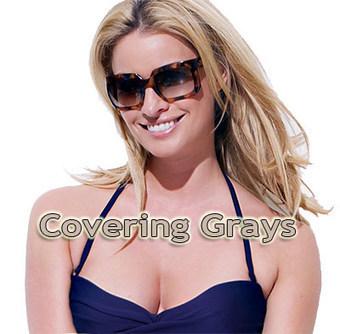 Covering Grays | Women Health | Scoop.it