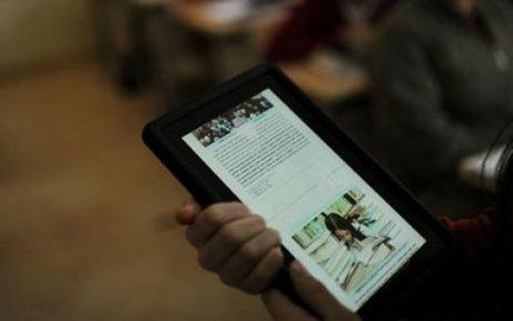 Tablet Bilgisayarın Eğitime Katkısı - Kamuajans   Tabletli eğitim   Scoop.it