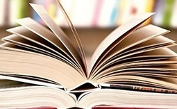 Books with Hooks - The New Indian Express | Crochet | Scoop.it