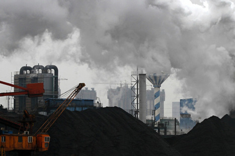 #China, the #Climate and the Fate of the Planet #coal #pollution #Australia | Malaysian Youth Scene | Scoop.it