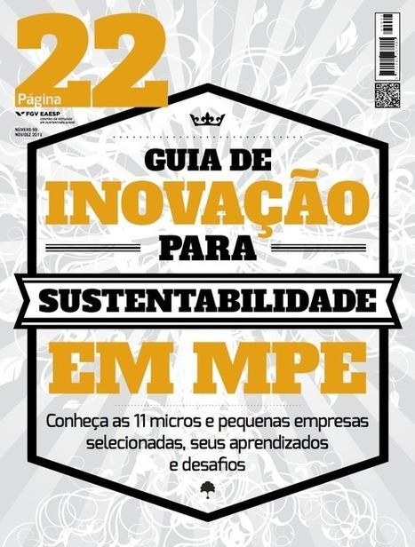 Guia de Inovação em MPE | Café puntocom Leche | Scoop.it