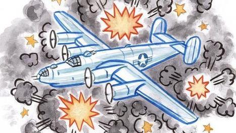 Did I Drop a Bomb on My Buddy? | Outbreaks of Futurity | Scoop.it