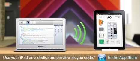 Coda 2 For Mac And Diet Coda For iPad Launching On May 24th | Cult of Mac | iPads in Education Daily | Scoop.it