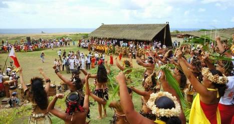 3ème mini festival à Ua Huka : les îles se défient | Tahiti Infos | Kiosque du monde : Océanie | Scoop.it