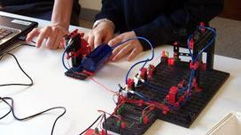 Robótica educativa: Se lo están pasando pipa! | tecno4 | Scoop.it