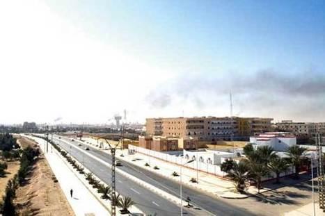 Classement des communes en Algérie selon leurs ressources financières en 2012 - Environnement Algérie | Sam Blog | N'imitez pas, innovez | Scoop.it