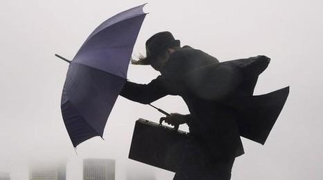 Bureau of Meteorology to change terminology for rain forecasts - Sydney Morning Herald | terminology | Scoop.it