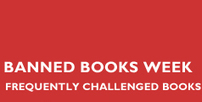 Frequently challenged books of the 21st century | ala.org/bbooks | 21st Century Teacher Librarians and School Libraries | Scoop.it