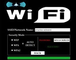 WiFi Hacker: WiFi Password Hacking Software for Windows & Android | full version softwares free download | Scoop.it