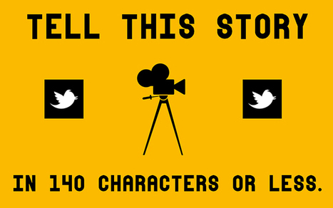 10 Social Media Do's and Don'ts for Filmmakers | tourism storytelling | Scoop.it