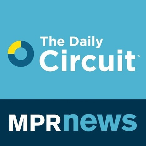 You choose: The best young adult book of all time | The Daily Circuit ... | GES Book News | Scoop.it