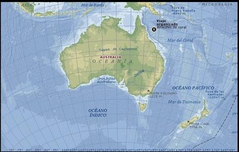 INDIA - Continentes - Geografía-Geología-Geopolítica - Página 3 - Ayuda Tareas | Relieve | Scoop.it