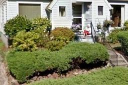 Grâce à Google Street View, une grand-mère vivra éternellement   Veille Technologique   Scoop.it