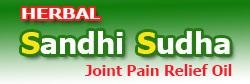 Sandhi Sudha herbal oil for joint pain relie | Sandhi sudha plus oil | Scoop.it