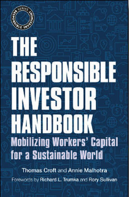 The Responsible Investor Handbook: Review - Corporate Governance | Valuing non-financial performance | Scoop.it
