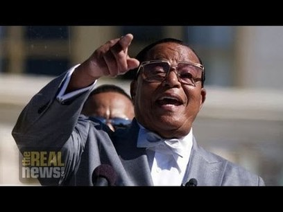 Critical Reflections of the Million Man March | Community Village Daily | Scoop.it
