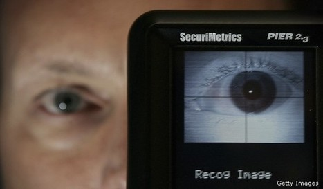 Use of Biometric Security Technology at Airports Raises Concerns | Biometric Border Control | Scoop.it