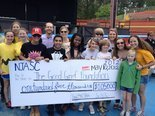 The New Jersey Association of Student Councils Raises $105,000 for Good Grief!   Student Council   Scoop.it