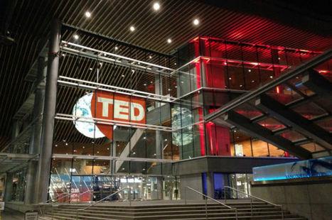 L'avenir du numérique en cinq conférences TED | Innovation, Big Data, Open Data, Internet of Things, Smart Homes & Cities, 3D printing | Scoop.it
