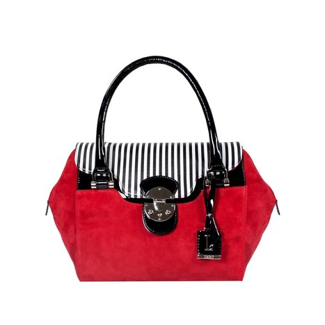 Loriblu Bag with the colors of your Valentine's Day | Le Marche & Fashion | Scoop.it