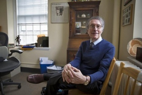 Howard Gardner's lecture on beauty prompts an undergraduate epiphany | Intelligences Multiples | Scoop.it