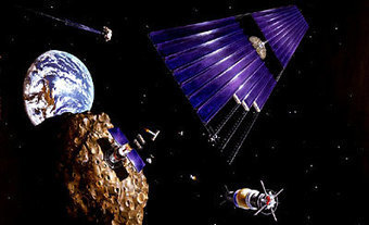 Using space resources to help all of humanity | The Space Review | The NewSpace Daily | Scoop.it